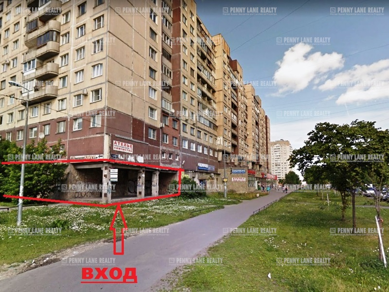 "аренда - ""ул. Олеко Дундича, 36/1"" - на spret.realtor.ru"