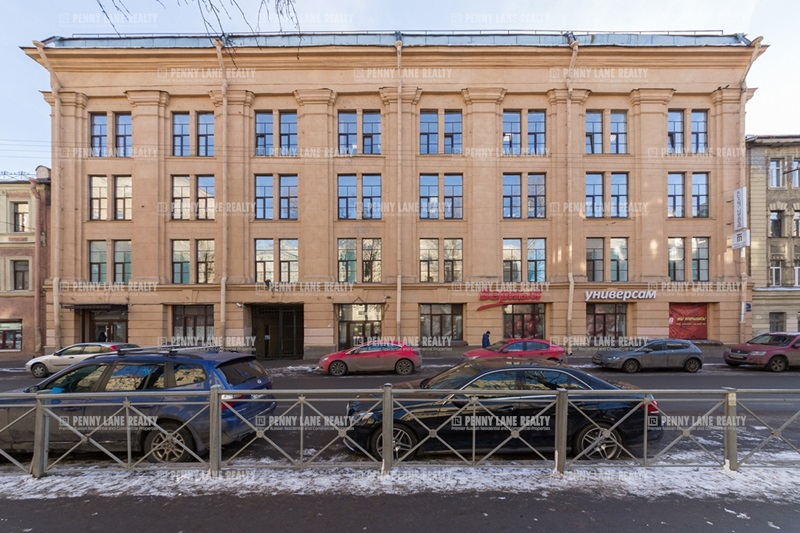 "аренда - ""ул. Мира, 3"" - на spret.realtor.ru"