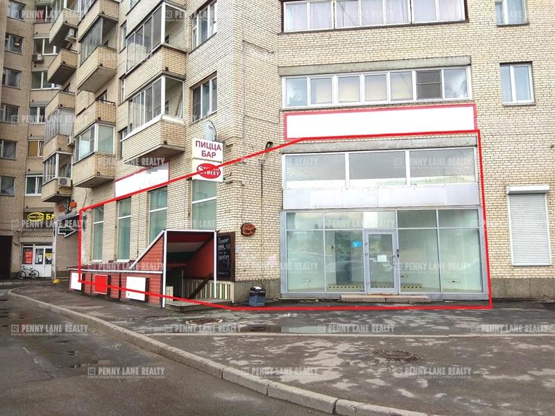 "аренда - ""пр-кт Науки, 19к2"" - на spret.realtor.ru"