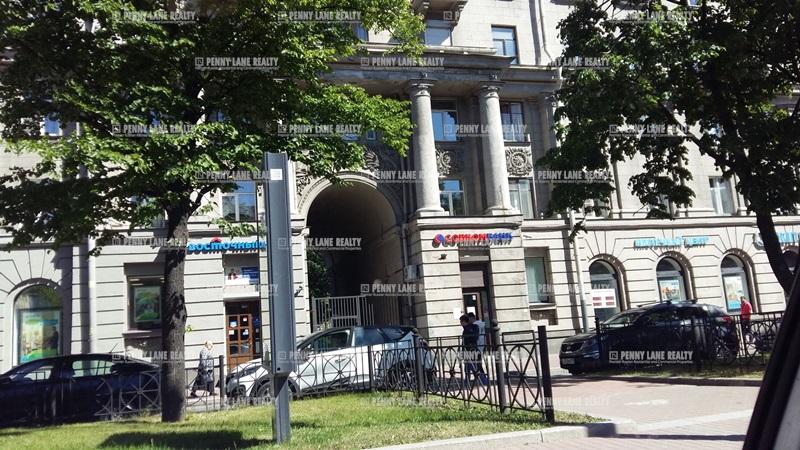 """продажа - """"пр-кт Московский, 172"""" - на spret.realtor.ru"""