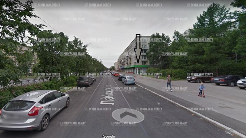 """аренда - """"ш. Ланское, 16 """" - на spret.realtor.ru"""