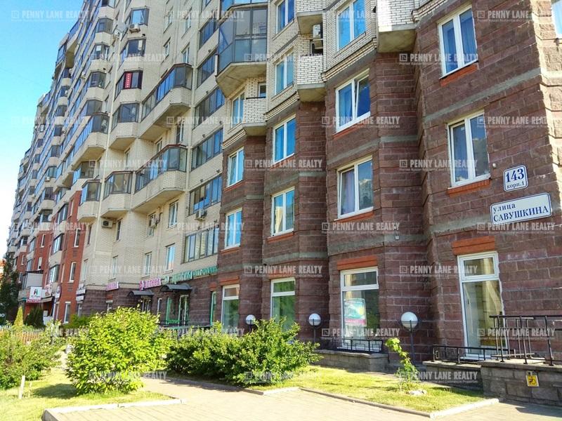 "аренда - ""ул. Савушкина, 143"" - на spret.realtor.ru"