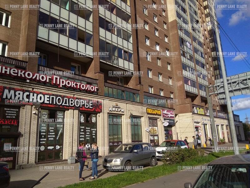 """аренда - """"ул. Коломяжский, 15, корп.2"""