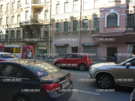 """аренда - """"пр-кт Большой П.С., 6-8"""" - на spret.realtor.ru"""