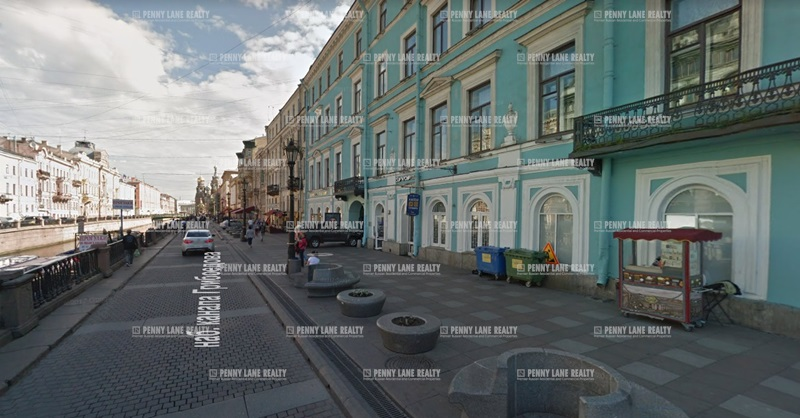 "аренда - ""ул. наб.Канала Грибоедова, 6"" - на spret.realtor.ru"