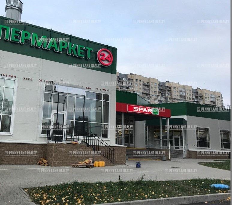 "аренда - ""пр-кт Ударников, 32"
