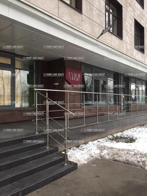 """продажа - """"ул. Савушкина, 104"""