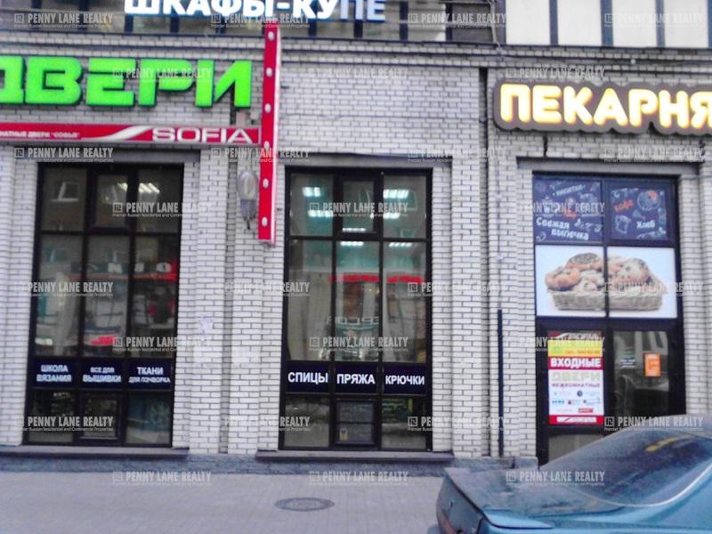 """аренда - """"пр-кт Коломяжский, 15 к.2"""" - на spret.realtor.ru"""