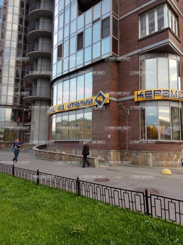 """продажа - """"ул. Варшавская, 61к1"""" - на spret.realtor.ru"""