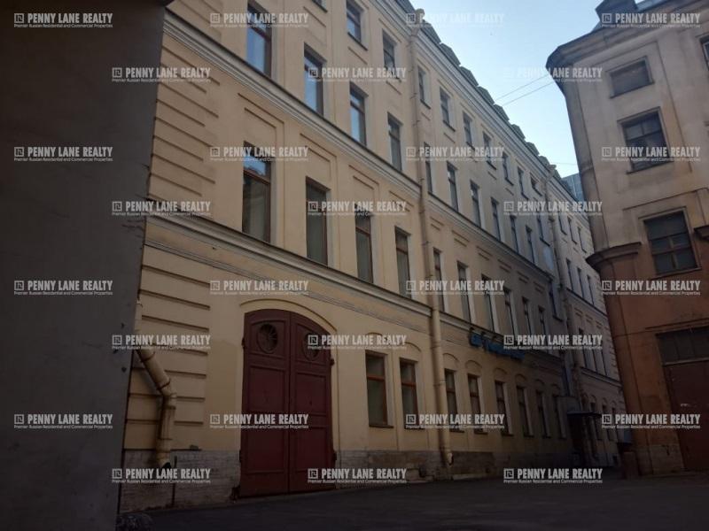 """аренда - """"ул. Галерная, 20-22"""