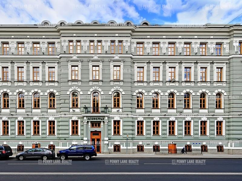 "аренда - ""б-р Конногвардейский, 5"" - на spret.realtor.ru"