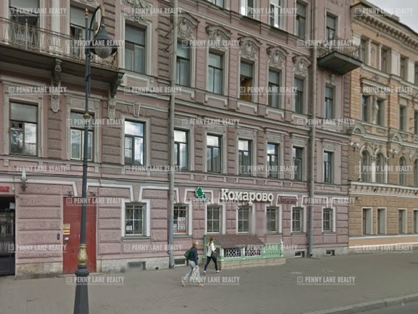 "аренда - ""ул. Жуковского, 59-61"" - на spret.realtor.ru"