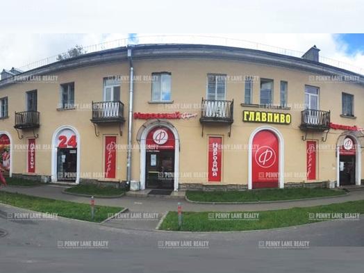 """продажа - """"ул. Седова, 89, к.1"""" - на spret.realtor.ru"""