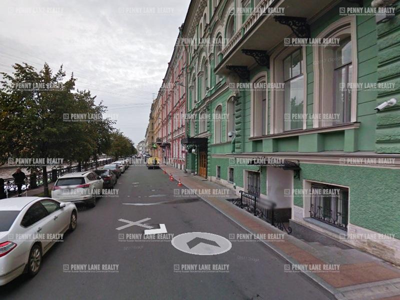 "аренда - ""наб. реки Мойки, 75"" - на spret.realtor.ru"