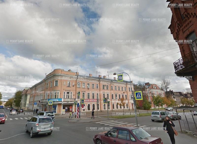 """продажа - """"ул. Московская, 16"""" - на spret.realtor.ru"""