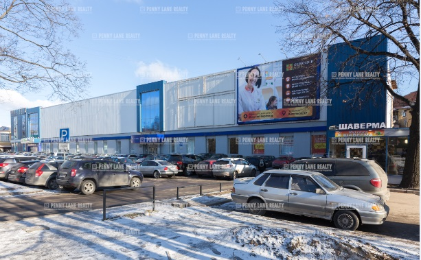 "аренда - ""ул. пр. Энгельса, 27"" - на spret.realtor.ru"