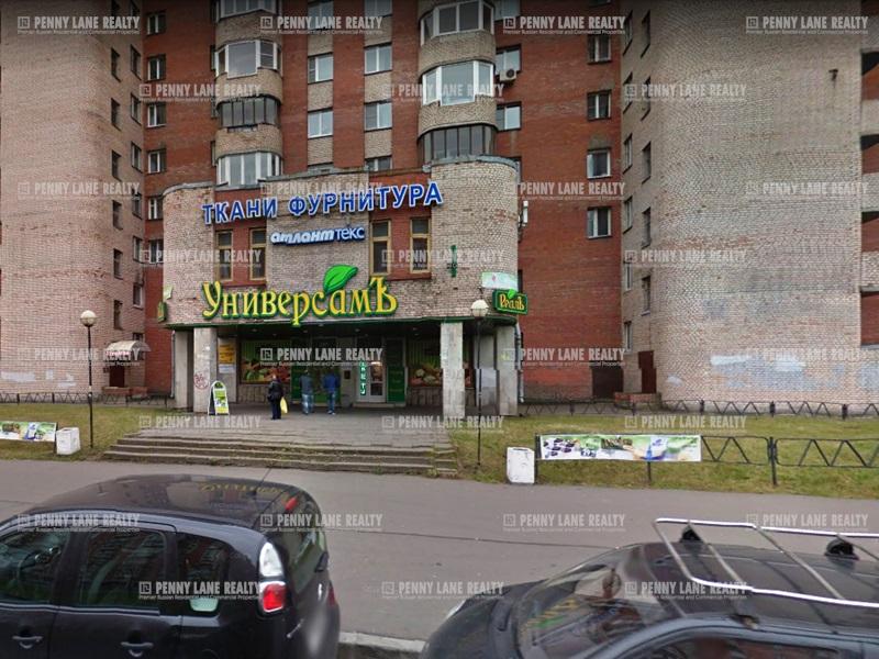 """аренда - """"пр-кт Ветеранов, 114"""" - на spret.realtor.ru"""