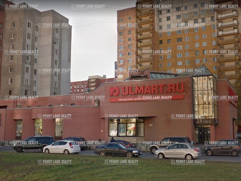 """аренда - """"пр-кт Ленинский, 95"""" - на spret.realtor.ru"""