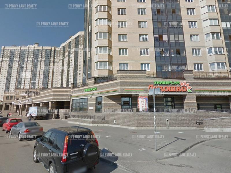 """продажа - """"ул. Фёдора Абрамова, 8"""" - на spret.realtor.ru"""