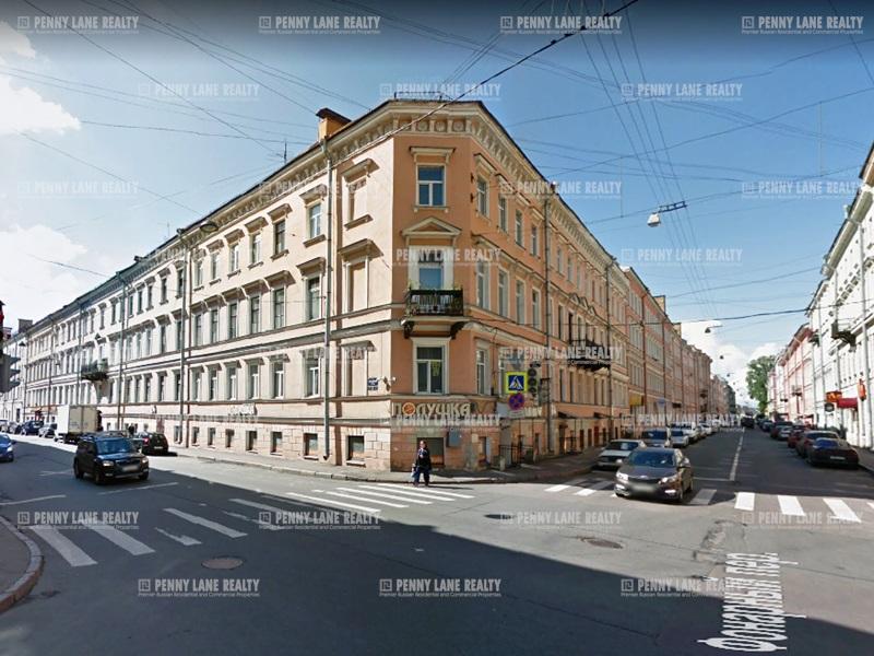 """аренда - """"ул. Декабристов, 14/7"""" - на spret.realtor.ru"""