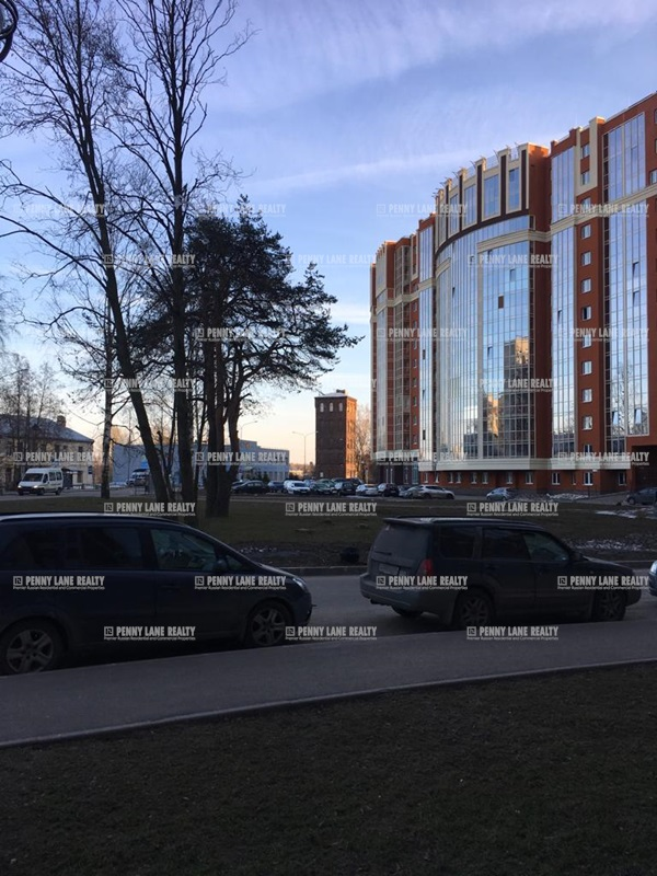 "аренда - ""ул. Оборонная, 37 корпус 1"" - на spret.realtor.ru"