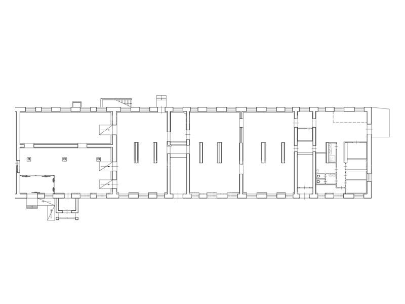 Продажа помещения 646.90 кв.м. САО ул. Яхромская, 3 - фотография №11