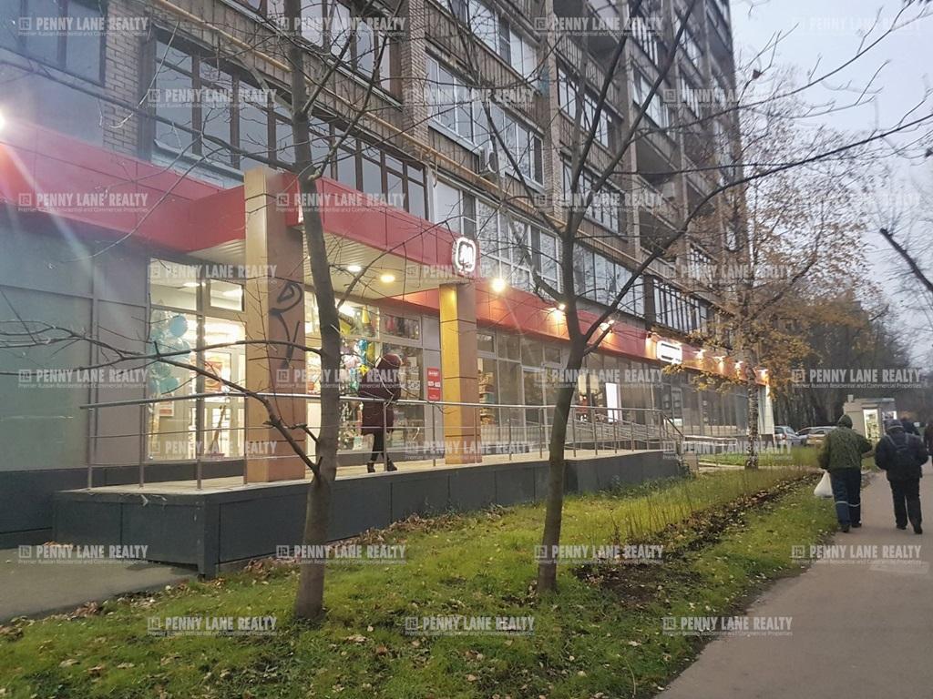 Закрытая продажа помещения 480.40 кв.м  ВАО