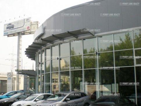 Аренда здания 1152 кв.м. ЗАО ул. Филёвская Б., 3 - фотография №2