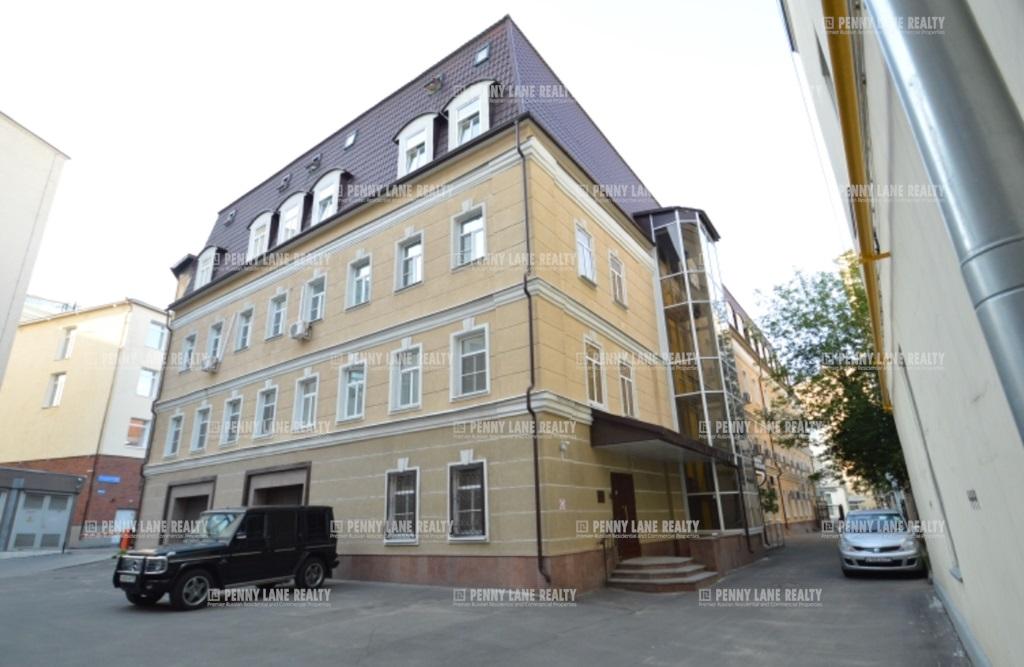 Закрытая продажа помещения 1736.20 кв.м  ЦАО
