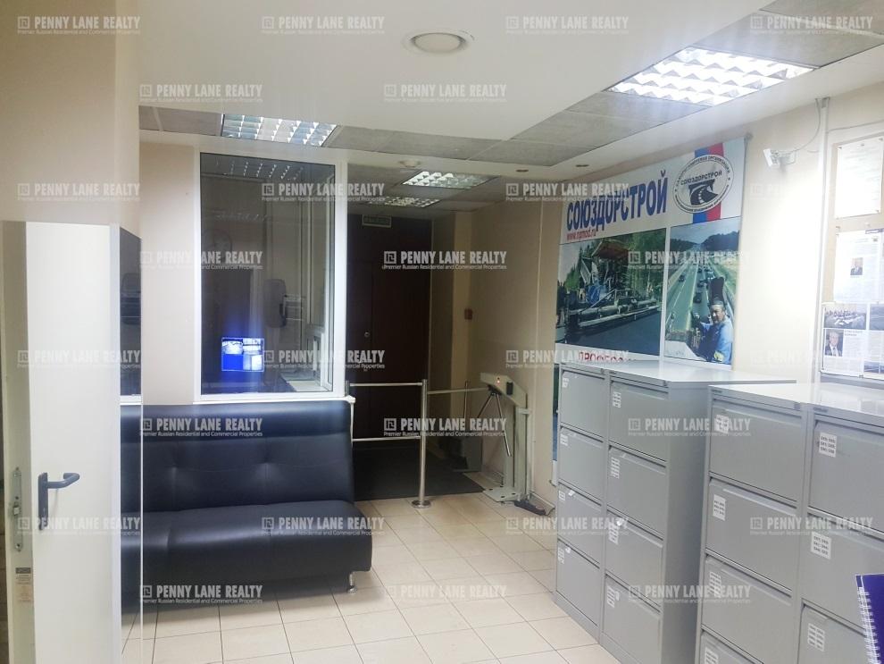 Закрытая продажа здания 1550 кв.м  ЦАО