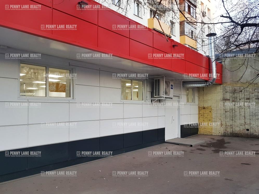 Закрытая продажа помещения 661 кв.м  ВАО