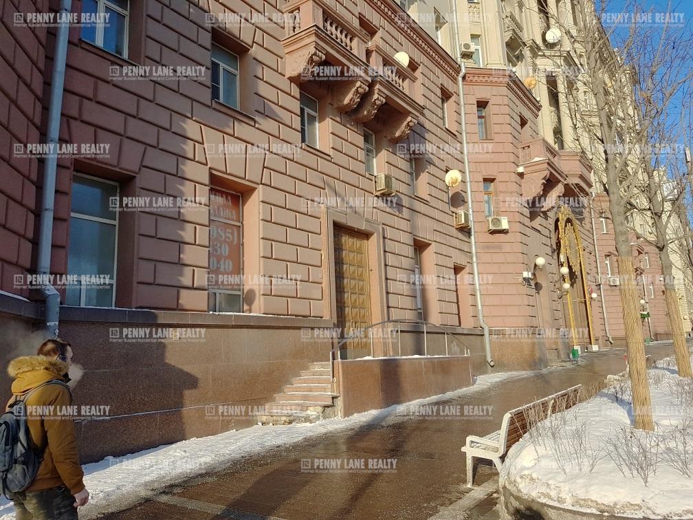 Аренда помещения 212 кв.м. ЦАО ул. Земляной Вал, 46 - фотография №2