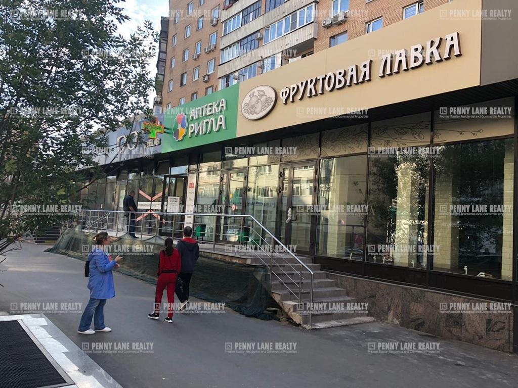 Аренда помещения 167.30 кв.м. ЦАО ул. Грузинская Б., 57с1 - фотография №1