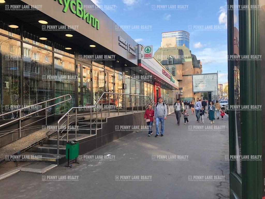Аренда помещения 167.30 кв.м. ЦАО ул. Грузинская Б., 57с1 - фотография №5