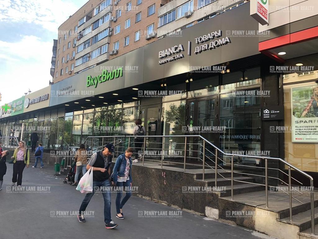 Аренда помещения 167.30 кв.м. ЦАО ул. Грузинская Б., 57с1 - фотография №7