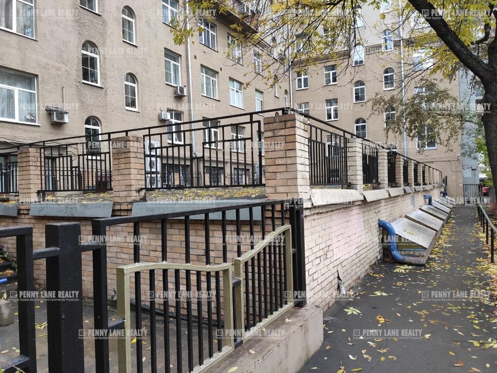 Продажа помещения 448.70 кв.м. ЦАО ул. Тверская-Ямская 1-я, 36к2 - фотография №1