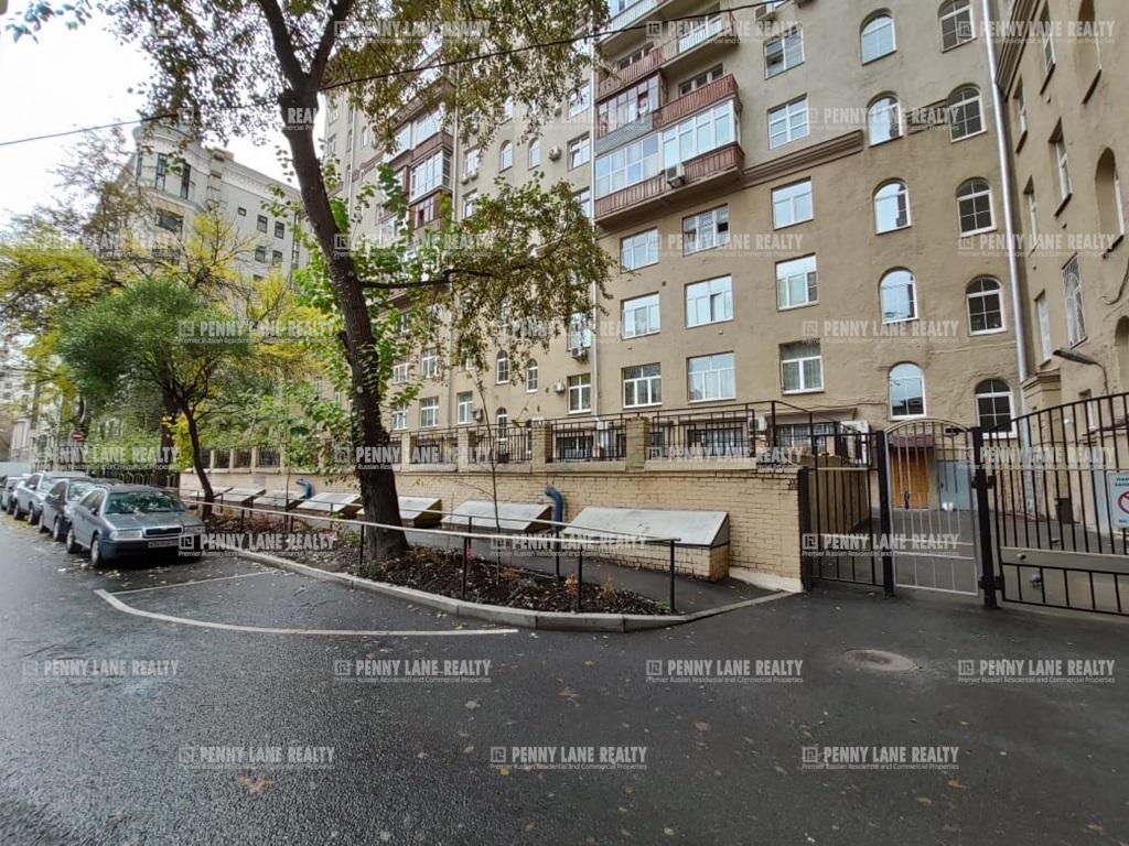 Продажа помещения 448.70 кв.м. ЦАО ул. Тверская-Ямская 1-я, 36к2 - фотография №2