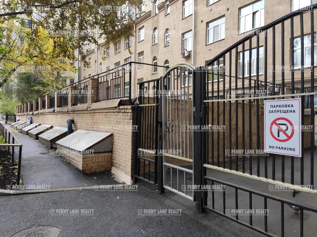 Продажа помещения 448.70 кв.м. ЦАО ул. Тверская-Ямская 1-я, 36к2 - фотография №3