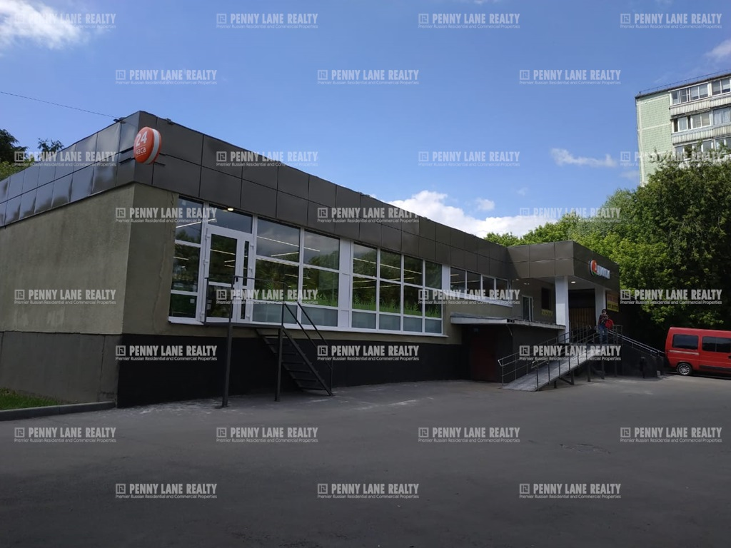 Закрытая продажа помещения 425 кв.м  СВАО