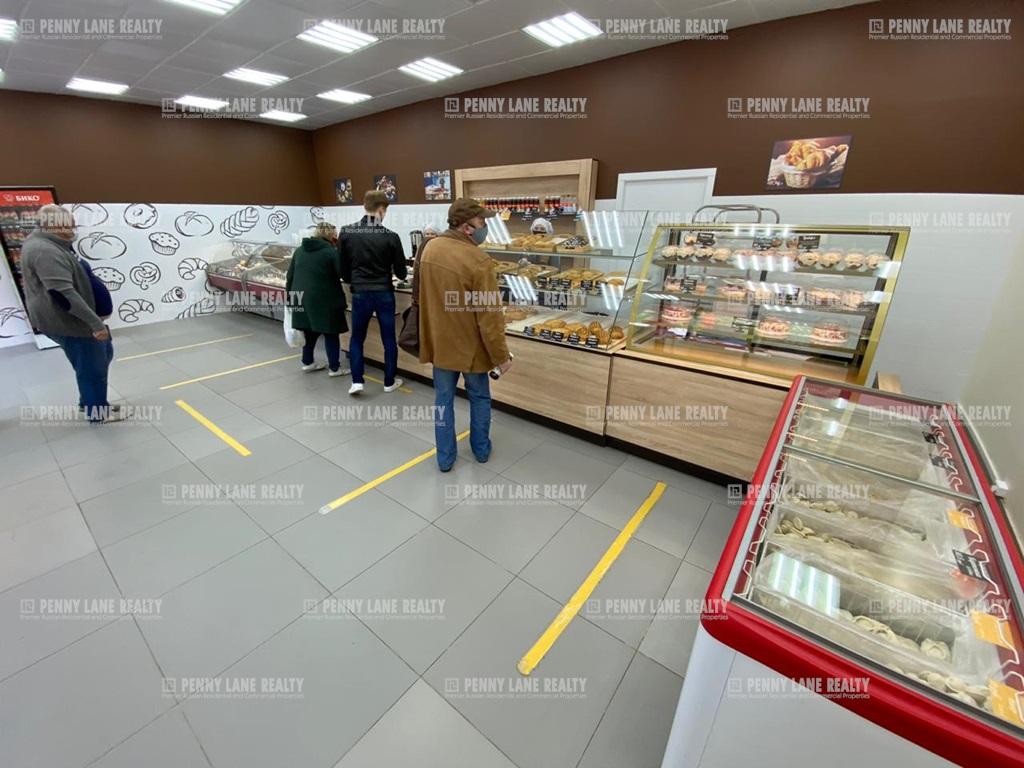 Закрытая продажа помещения 190 кв.м  ВАО