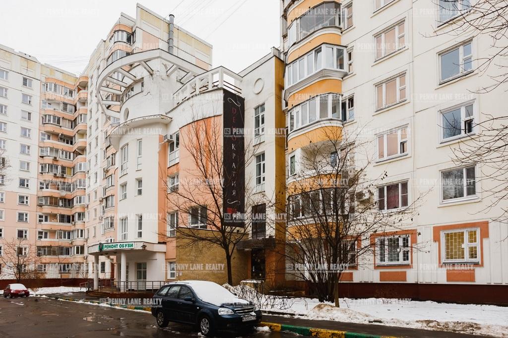 Продажа здания 2320.70 кв.м. ЮЗАО ул. Шверника, 11к1 - фотография №1
