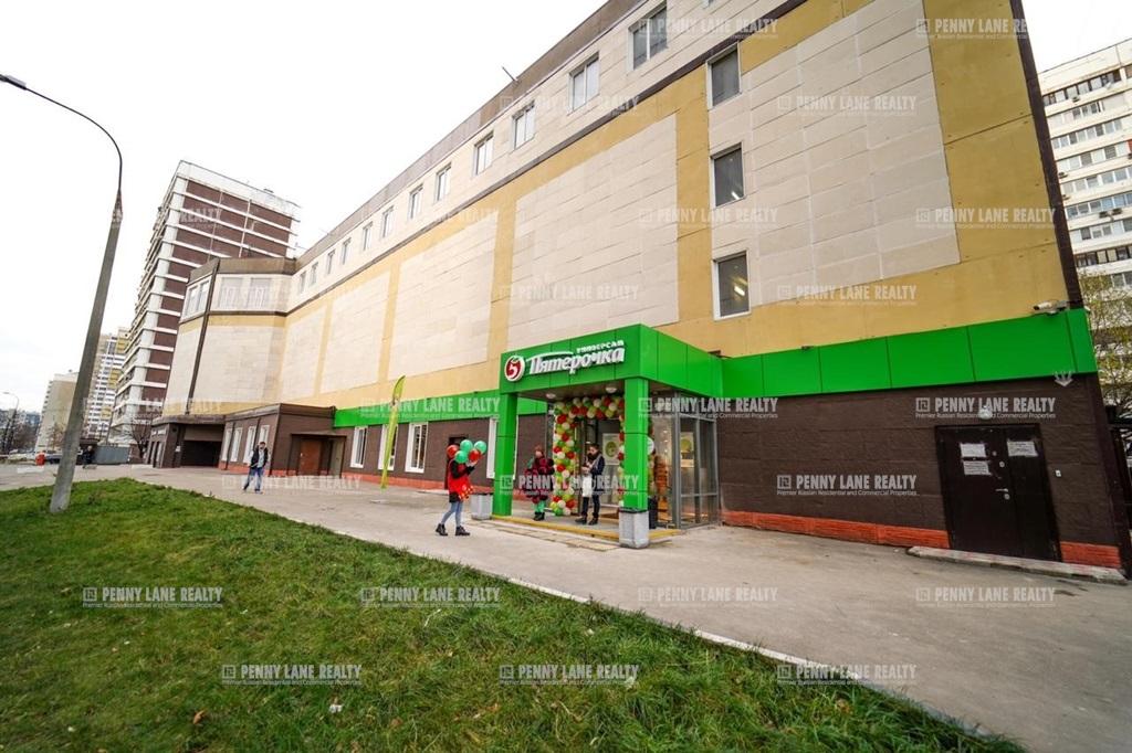 Закрытая продажа помещения 678 кв.м  ЗАО