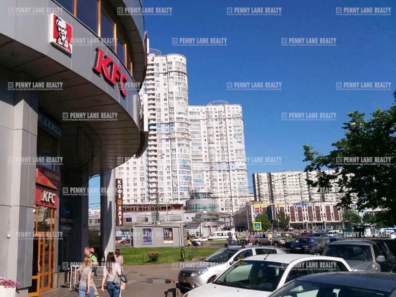 Закрытая продажа здания 2212.50 кв.м  ЗАО