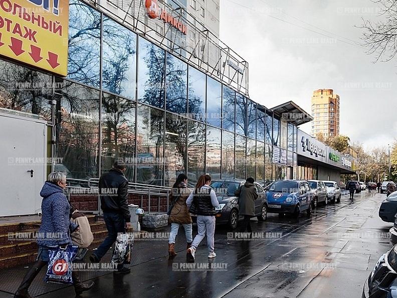 Продажа помещения 2109 кв.м. СЗАО ул. Сходненская, 25 - фотография №1