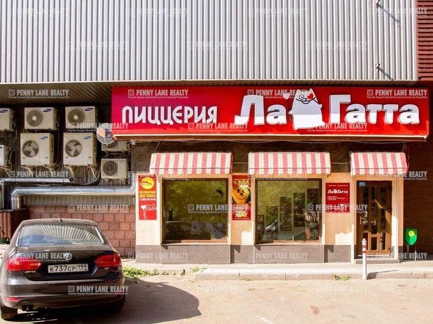Продажа помещения 2109 кв.м. СЗАО ул. Сходненская, 25 - фотография №2
