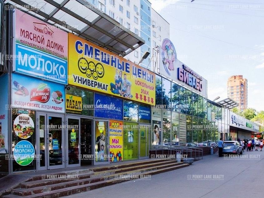 Продажа помещения 2109 кв.м. СЗАО ул. Сходненская, 25 - фотография №3