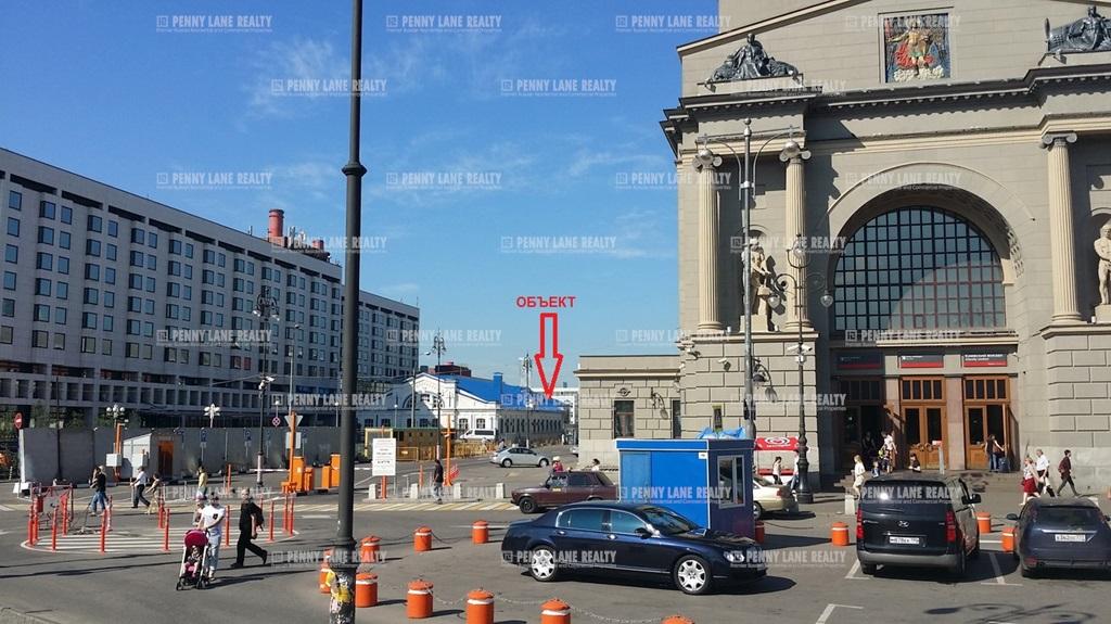 Продажа помещения 723.10 кв.м. ЗАО пл. Киевского Вокзала, 2Б - фотография №1