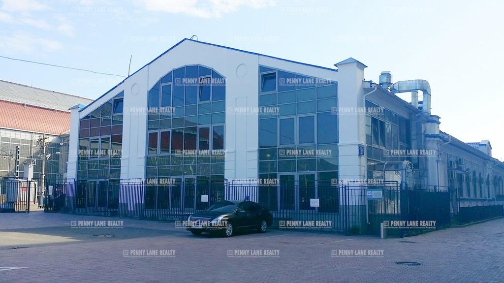 Продажа помещения 723.10 кв.м. ЗАО пл. Киевского Вокзала, 2Б - фотография №2