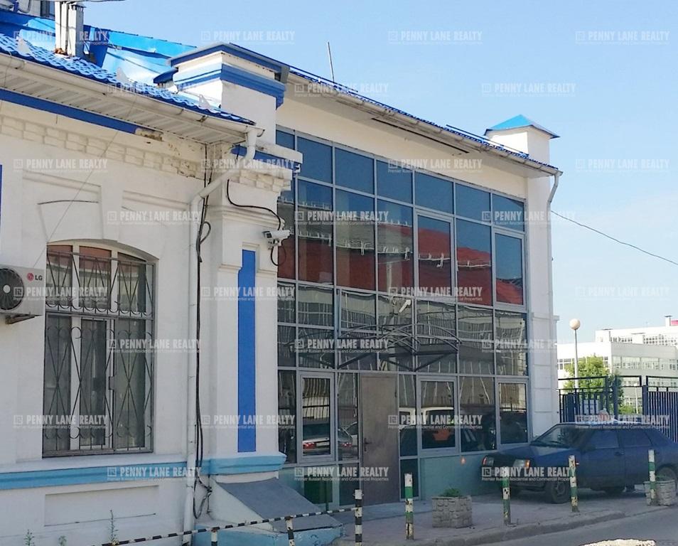 Продажа помещения 723.10 кв.м. ЗАО пл. Киевского Вокзала, 2Б - фотография №3
