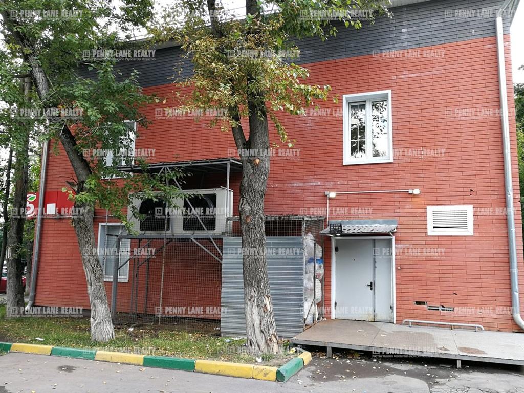Продажа помещения 646.90 кв.м. САО ул. Яхромская, 3 - фотография №6